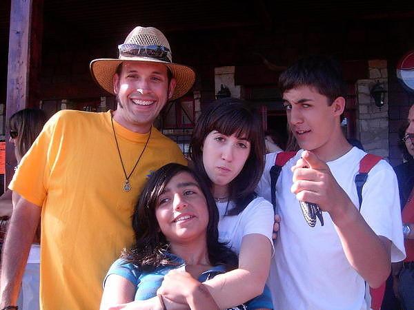 Summer Camp 2008