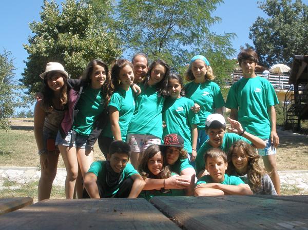 Summer Camp 2010