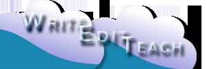Write Edit Teach